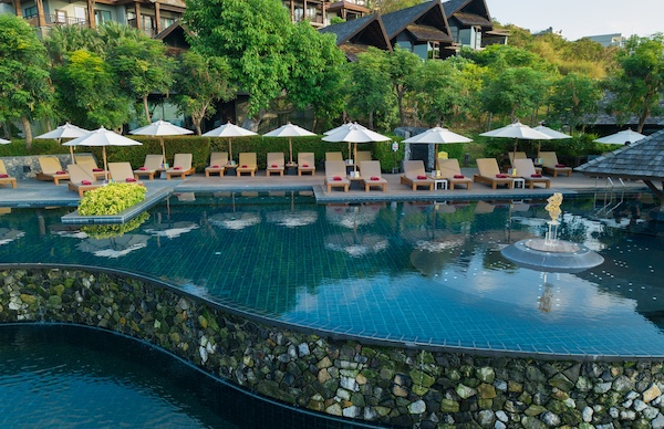 Samui Swimming Pool